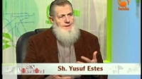 Misconceptions, Misfortunes - Host Mohammed Hashem, Guest Sh Yusuf Estes