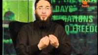 Towards Understanding Surah Yusuf, Reunion With Parents - Sh Yasir Qadhi