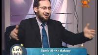 Let's Talk, Islamic Da'wah in Deutchsland - Malik Evangelatos