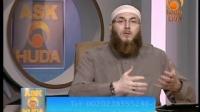 Ask Huda, 29 April 2012 - Dr Muhammad Salah