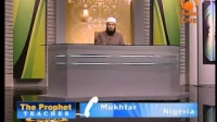 The Prophet Teaches (Live), 30 April 2012 - Dr Muhammad Sa'eed