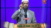 Another Hindu Lady Converted To Islam In Dr Zakir Lecture - Dr Zakir Naik