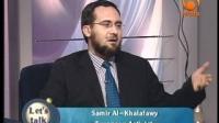 Let's Talk, Tolerance - Malik Evangelatos, Guest Samir Al-Khalafawy