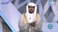 المسلم یقیل العثرات ویقبل الأعذار -