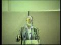 Man-God Relationship In Islam - Sheikh Ahmed Deedat (4/10