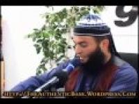 Ramadhaan Lecture Four, Shaykh Feiz (Part 7)