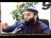 Ramadhaan Lecture Four, Shaykh Feiz (Part 4)