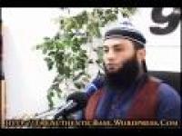 Ramadhaan Lecture Four, Shaykh Feiz (Part 1)