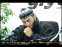 Ramadhaan Lecture Two, Shaykh Feiz (Part 3)'