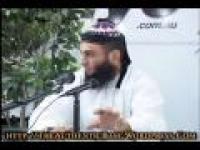 Ramadhaan Lecture Two, Shaykh Feiz (Part 1)