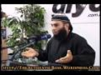 The Ruling On Mixed Colleges/Universities, Shaykh Feiz Muhammad