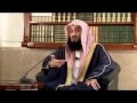 Mufti Menk- Surah Fatiha = The Mother of The Book