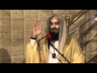 Stories Of The Prophets-23~Musa [Moses] (AS) and Bani Israel - Part 2