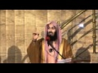 Stories Of The Prophets-21~Musa [Moses] (AS) and Haroon [Aron] (AS) - Part 3
