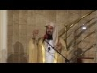 Stories Of The Prophets-17~Yusuf (AS) - Part 3