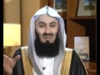 Mufti Menk- The Wrong Motives of Life