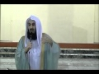 Mufti Menk - Connection to the Youth