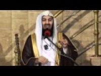 Mufti Menk - Crisis of The Muslim Ummah