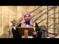 Mufti Menk -The Season Of Thankfulness, Repentance and Asking