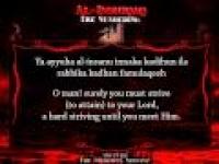 [07] Al-Araf [The Heights] - Ayat 1-30 [P1]