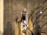Jum'uah Talk - by Sheikh Ahmed Deedat (5/5