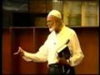 Jum'uah Talk - by Sheikh Ahmed Deedat (1/5