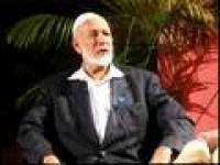 Sheikh Ahmed Deedat In The Spot Light (4/13