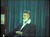 Islam And Other Religions - by Sheikh Ahmed Deedat (3/7