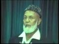 Islam And Other Religions - by Sheikh Ahmed Deedat (2/7