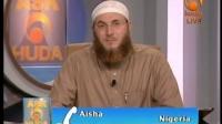 Ask Huda 17 April 2012 - Shaikh Muhammad Salah.