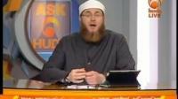 Ask Huda 15 January 2012 Shaikh Muhammad Salah.