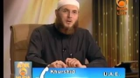 Ask Huda 15 April 2012 - Shaikh Muhammad Salah.