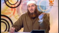Ask Huda 8 January 2012 Shaikh Muhammad Salah.