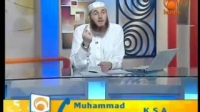 Ask Huda 27 November 2011 Shaikh Muhammad Salah.