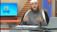 Ask Huda 25 January 2011 Sheikh Mohammad Salah Huda tv.