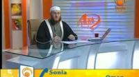 Ask Huda 22 February 2011 Sheikh Mohammad Salah Huda tv.