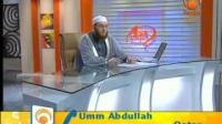 Ask Huda 20 February 2011 Sheikh Mohammad Salah Huda tv.