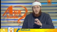Ask Huda 15 May 2011 Sheikh Yusuf Estes Muhammad Salah Huda tv.