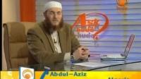Ask Huda 15 March 2011 Sheikh Mohammad Salah Huda tv.