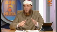 Ask Huda 28 February 2012 Shaikh Muhammad Salah.