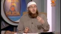 Ask Huda 24 April 2012 - Shaikh Muhammad Salah.