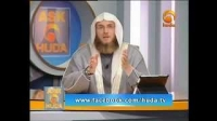 Ask Huda 21 February 2012 Shaikh Muhammad Salah.