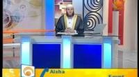 Ask Huda 14 June 2011 Sheikh Mohammad Salah Huda tv.