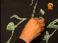 The Calligrapher Dr. Khalifa Al-Sheemy Huda channel 13