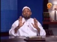 Islam 101 - By shaikh. Abu Usamah Althahabi - 37