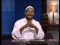 Islam 101 - By shaikh. Abu Usamah Althahabi - 30
