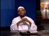 Islam 101 - By shaikh. Abu Usamah Althahabi - 29