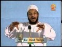 Peace Speakers the islam 1 3 Dr. Bilal Philips