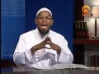 Islam 101 - By shaikh. Abu Usamah Althahabi - 07