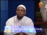 Islam 101 - By shaikh. Abu Usamah Althahabi - 02